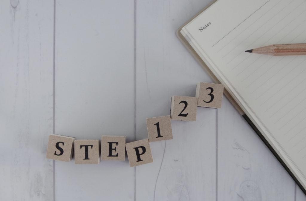 あなたが信頼を獲得できる始めの一歩とは?