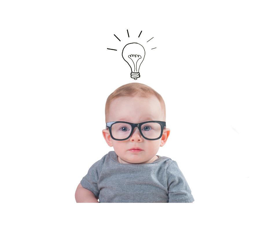 生後10ヶ月の息子に学ぶ、仕事を終わらせる極意