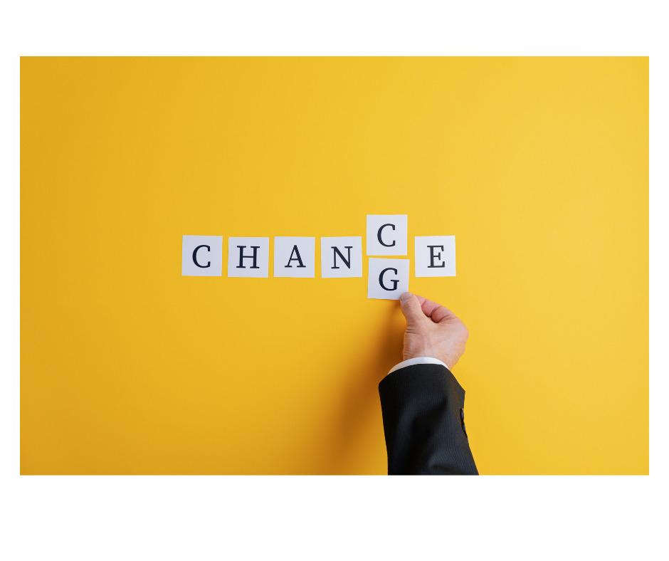 ピンチをチャンスに変える新習慣!