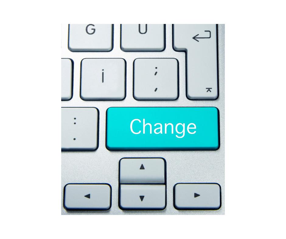 欲しい結果があるなら、 今変えるべきものは?