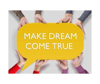 夢を叶える人が実践している、ワンアクションとは?