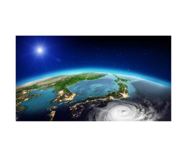 台風で帰宅指示が出てるのに会社に残る人の末路