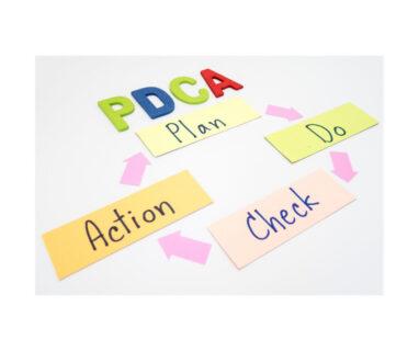 なぜ、PDCAを毎日回すと結果が出るのか?
